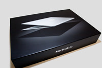 MacBook Air Original Box