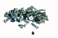 MacBook Pro 17&quot; Screw Set