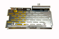 MacBook Pro Expresscard Cage 17 inch