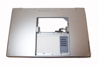 "Powerbook G4 Aluminum Bottom Pan 17"" Case"