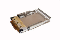 PCMCIA Card Cage 17&quot;