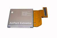 Airport Extreme Card for 17&quot; Powerbook G4