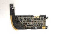 iPad Main Logic Board 64GB 3G + Wi-Fi