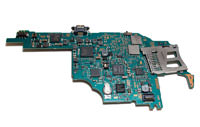 PSP 2001 Motherboard