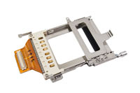 PCMCIA Card Cage ( All TItanium Powerbook)