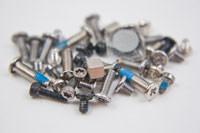 Titanium (400/500MHz) Complete Screw Set