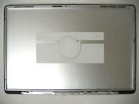 MacBook Pro 17&quot; Display Back Case