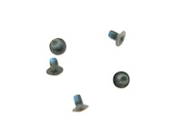 "MacBook Pro 15"" Unibody Logic Board Screws"
