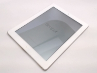 Apple iPad 2 MC980LL/A Tablet (32GB, Wifi, White), Spots on LCD