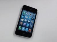 Apple iPhone 3GS 16GB Black Factory Unlocked / Not Jailbroken