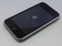 iPhone 3GS 32 GB - Unlocked, MC133PL/A, Black