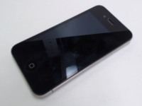 Apple iPhone 4S mobile phone 16Gb Black MD865LL/A - Virgin Mobile, Bad ESN