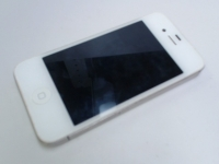 Apple iPhone 4S 16GB, MC920LL/A, White, AT&T