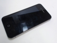 Apple iPhone 4S 16GB, MD377LL/A, Black, Sprint, Bad ESN