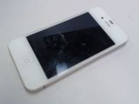 Apple iPhone 4 32GB (White) - AT&T