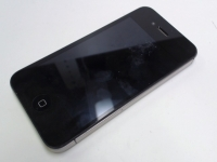 Apple iPhone 4S 16GB, MC922LL/A, Black, AT&T, Bad ESN