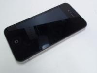 Apple iPhone 4S 16GB, MC922LL/A, Black, AT&T