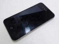 Apple iPhone 4S 16GB (Black) - C Spire, MD236LL/A