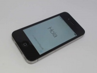 Apple iPhone 4S 16GB, Black, MD235J/A, Japan