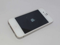 Apple iPhone 4S 32GB (White) - Verizon, Bad ESN