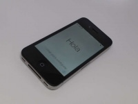 Apple iPhone 4S 16GB, Black, MD255J/A, Japan