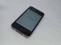 Apple iPhone 4S 32GB, Black, MD242B/A, Bad Sim Slot