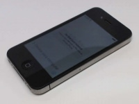 Apple iPhone 4 16GB, MC603X/A, Australia, Black, Unknown Carrier