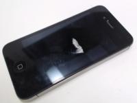 Apple iPhone 4 8GB, MD439LL/A, Black, Verizon, Bad Camera