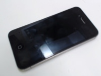 Apple iPhone 4 8GB, MD873LL/A, Black, Virgin Mobile, Bad ESN, Vibrator