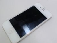 Apple iPhone 4 8GB, MD200LL/A, White, Sprint, Bad ESN