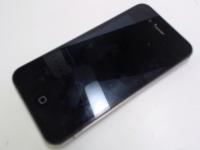 Apple iPhone 4 16GB (Black) - CDMA Verizon, Vibrator Bad