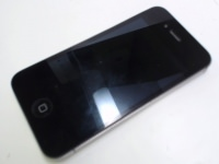 Apple iPhone 4 16GB (Black) - CDMA Verizon, Bad Home Button