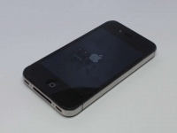 Apple iPhone 4 16GB (Black) - CDMA Verizon, Bad ESN
