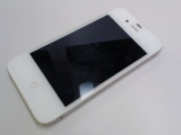Apple iPhone 4 8GB, MD197LL/A, White, AT&T