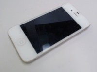 Apple iPhone 4 8GB, MD198LL/A, White, AT&T, Bad ESN