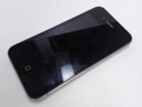 Apple iPhone 4 32GB, MC678LL/A, Black, Verizon