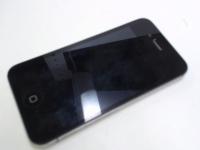 Apple iPhone 4 8GB, MD146LL/A, Black, Sprint, Bad ESN