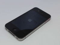 Apple iPhone 4 16GB (Black) - CDMA Verizon, Bad Camera