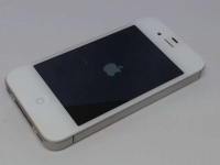 Apple iPhone 4 8GB (White) - Verizon, Bad ESN