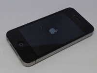 Apple iPhone 4 8GB (Black) - Sprint, Bad ESN