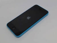Apple iPhone 5c 16GB (Blue) - AT&T, Bad ESN