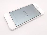 Apple iPhone 5 32GB (White) - T-Mobile, Bad ESN, Discolored LCD