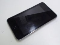 Apple iPod touch 32 GB 3rd Generation, Black, SEE DESCRIPTION
