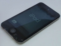 Apple iPod touch 8GB (4th Generation) - Black, MC540LL/A