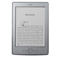 Amazon Kindle Wi-Fi Reader With Special Offers - Graphite (GRADE B)