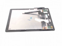 """Amazon Kindle Fire HDX 7"""" LCD Digitizer Front Panel Replacement"""