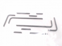 "MacBook 12"" Retina Logic Board Thermal Interface Pads"