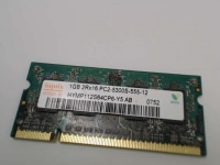 1GB Memory Upgrade DDR2 PC2-5300 Ram SODIMM for Mac
