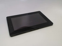 Blackberry Playbook 7-Inch Tablet (32GB), Will Not Activate