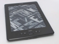 Amazon Kindle 5 with Wi-Fi